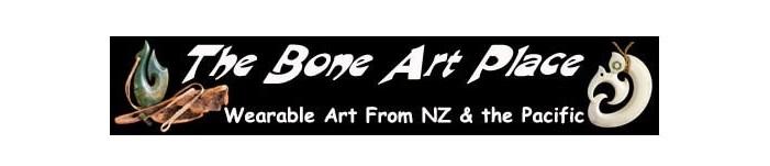 Maori Pendants